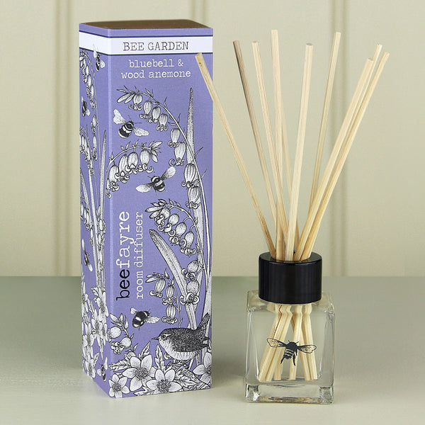 Bluebell & Wood Anemone Room Diffuser