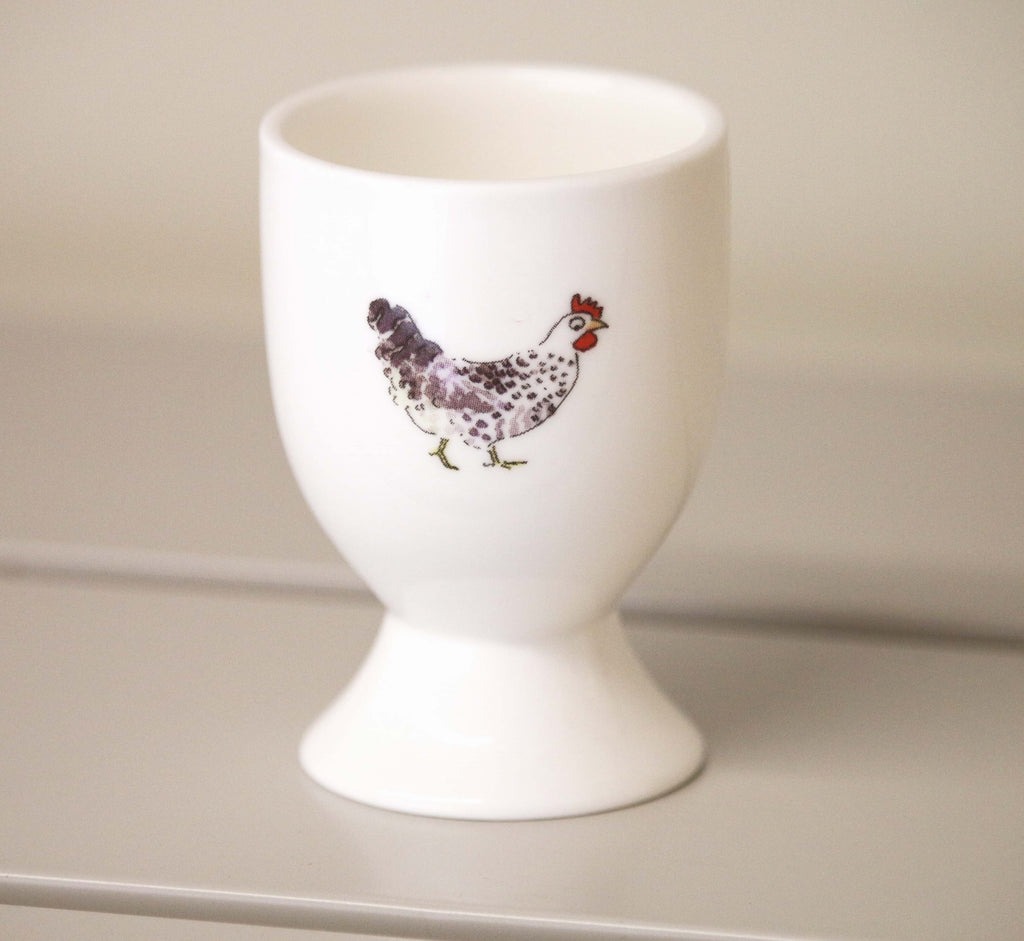 Chicken Egg Cup by Sophie Allport