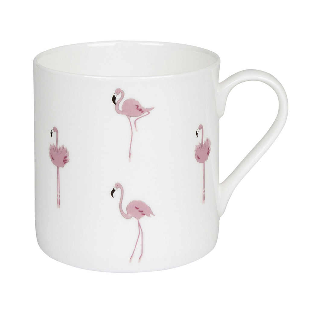 Flamingo Large Mug