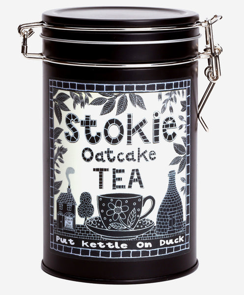Oakcake loose Tea from Moorland