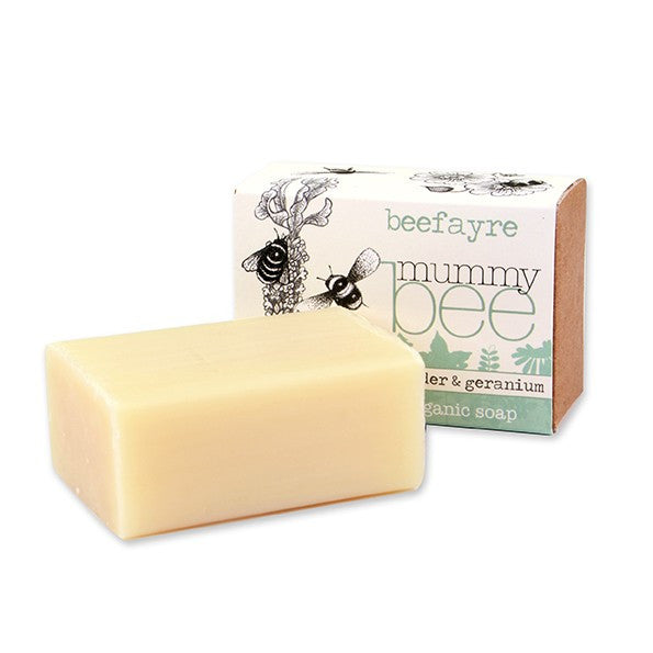 Mummy Bee Organic Soap