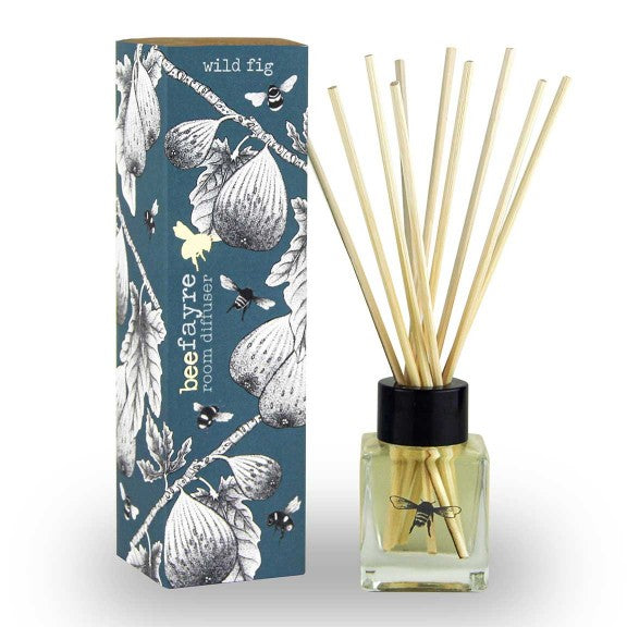 Wild Fig Room Diffuser by Beefayre
