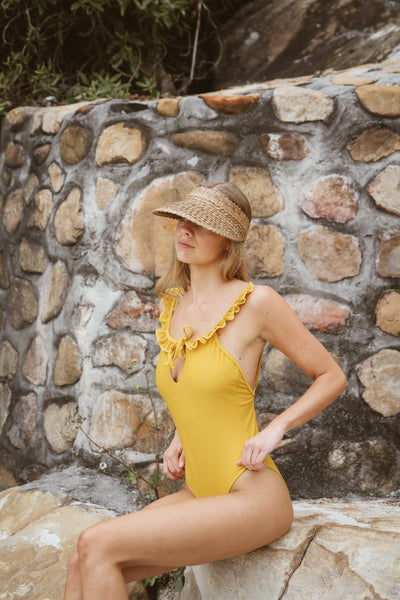 Florence Swimsuit | Honey