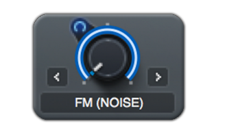fm noise modulation frequency xfer serum