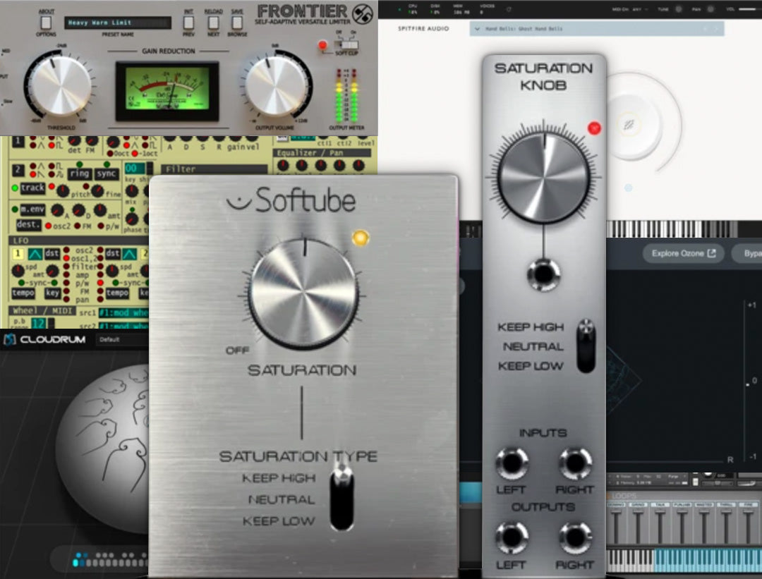 Best free vst plugins for trap beats