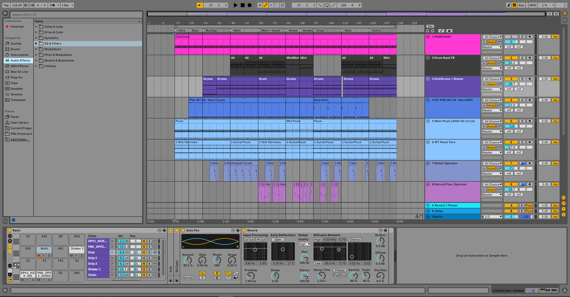 Ableton Live 11 Best Music Production Software