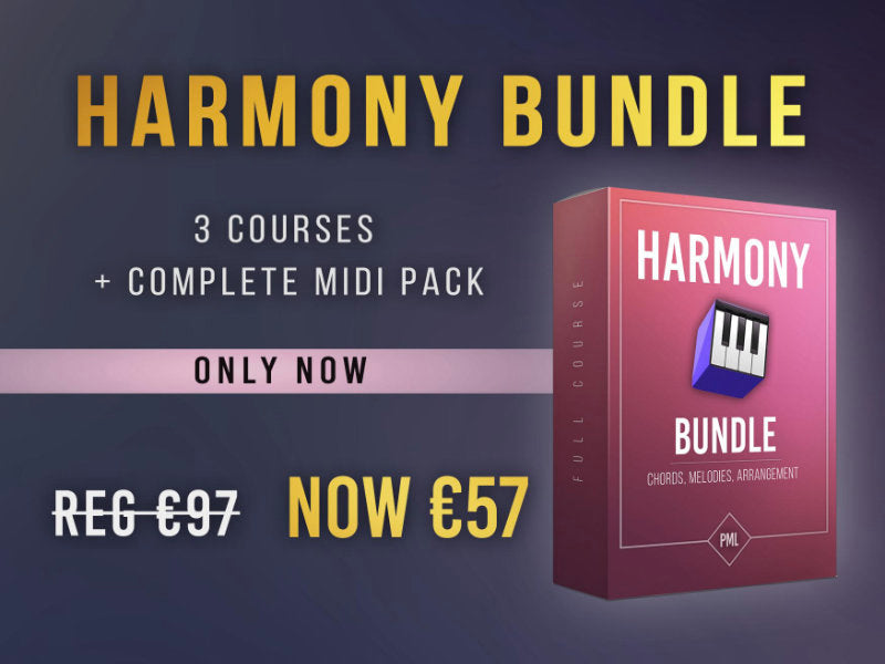 PML Harmony Bundle Header