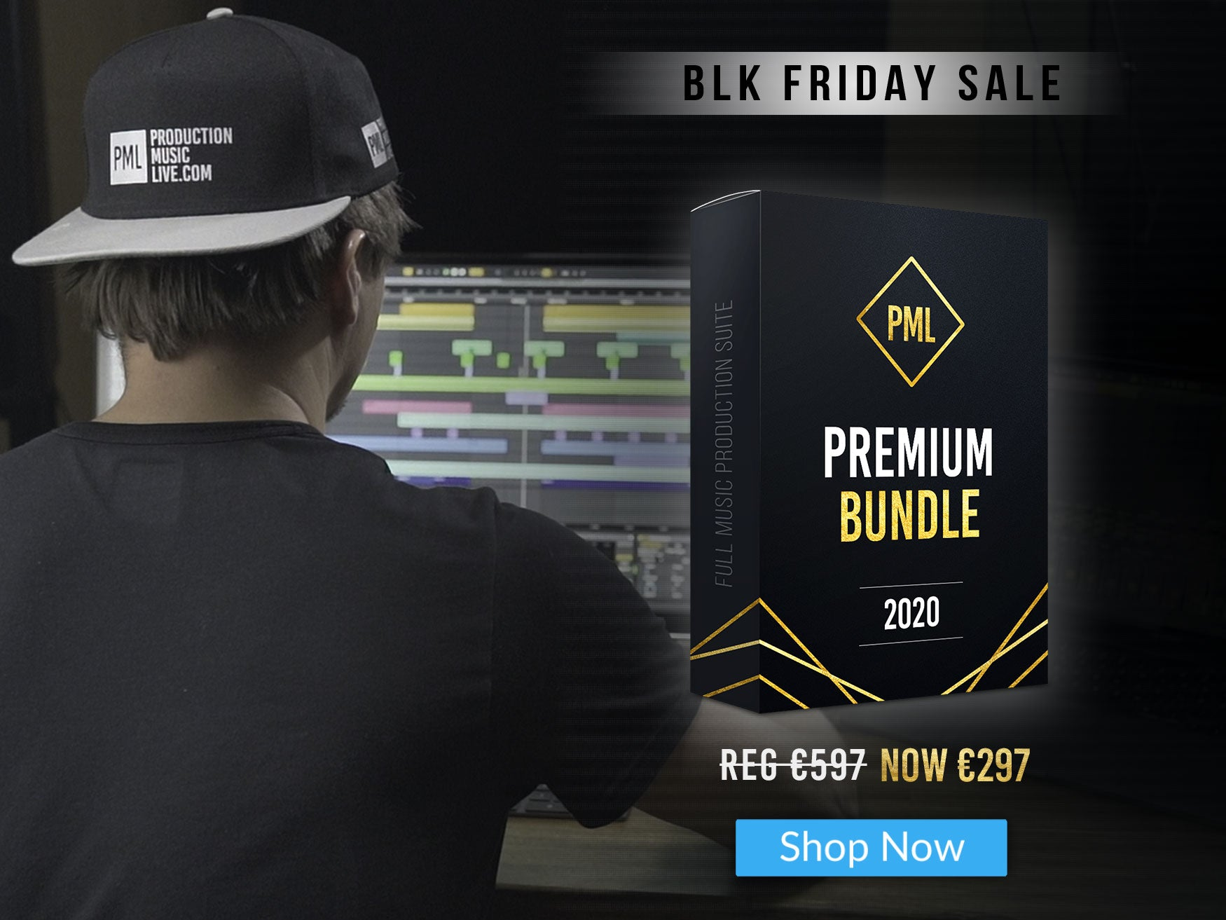 PML Premium Bundle Header