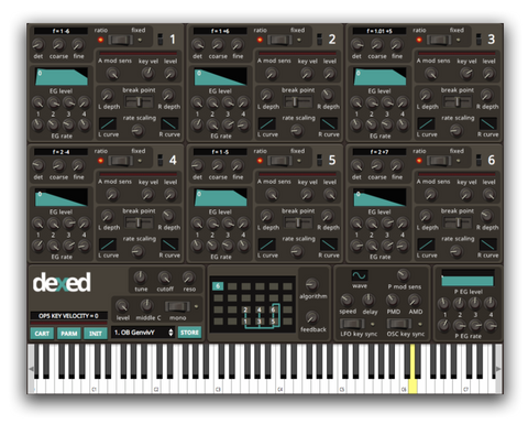 Best FREE VST Plugins For Trap Beats Digital Suburban Dexed