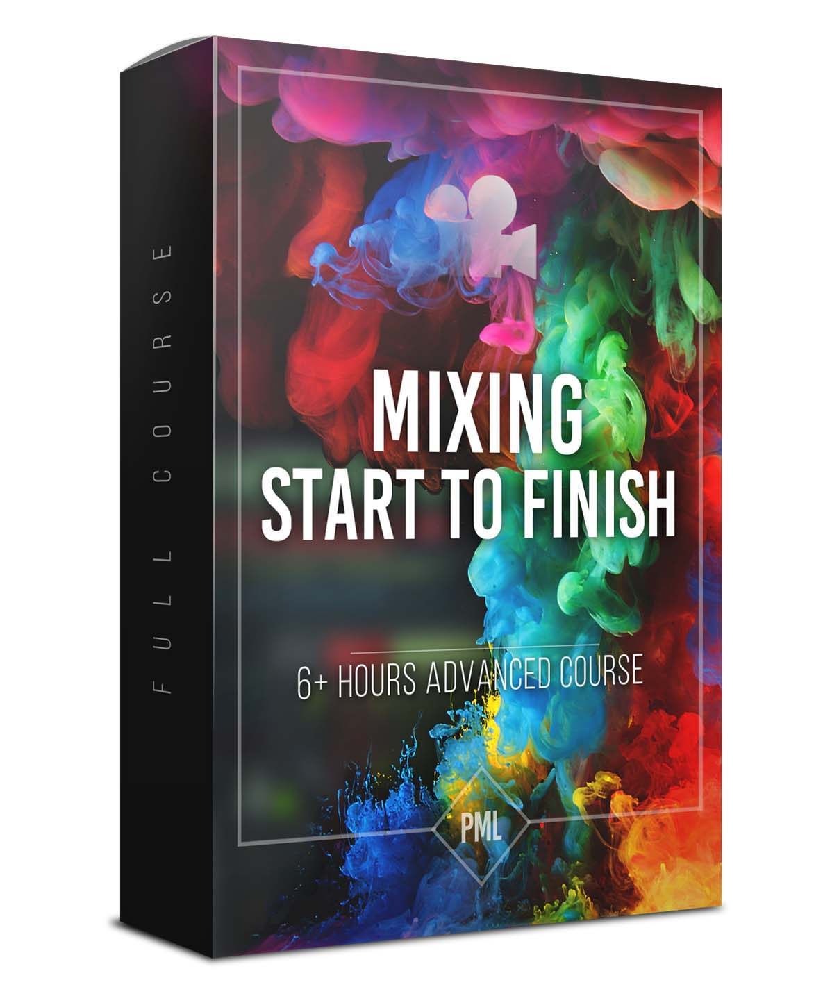 Full Mixing Course