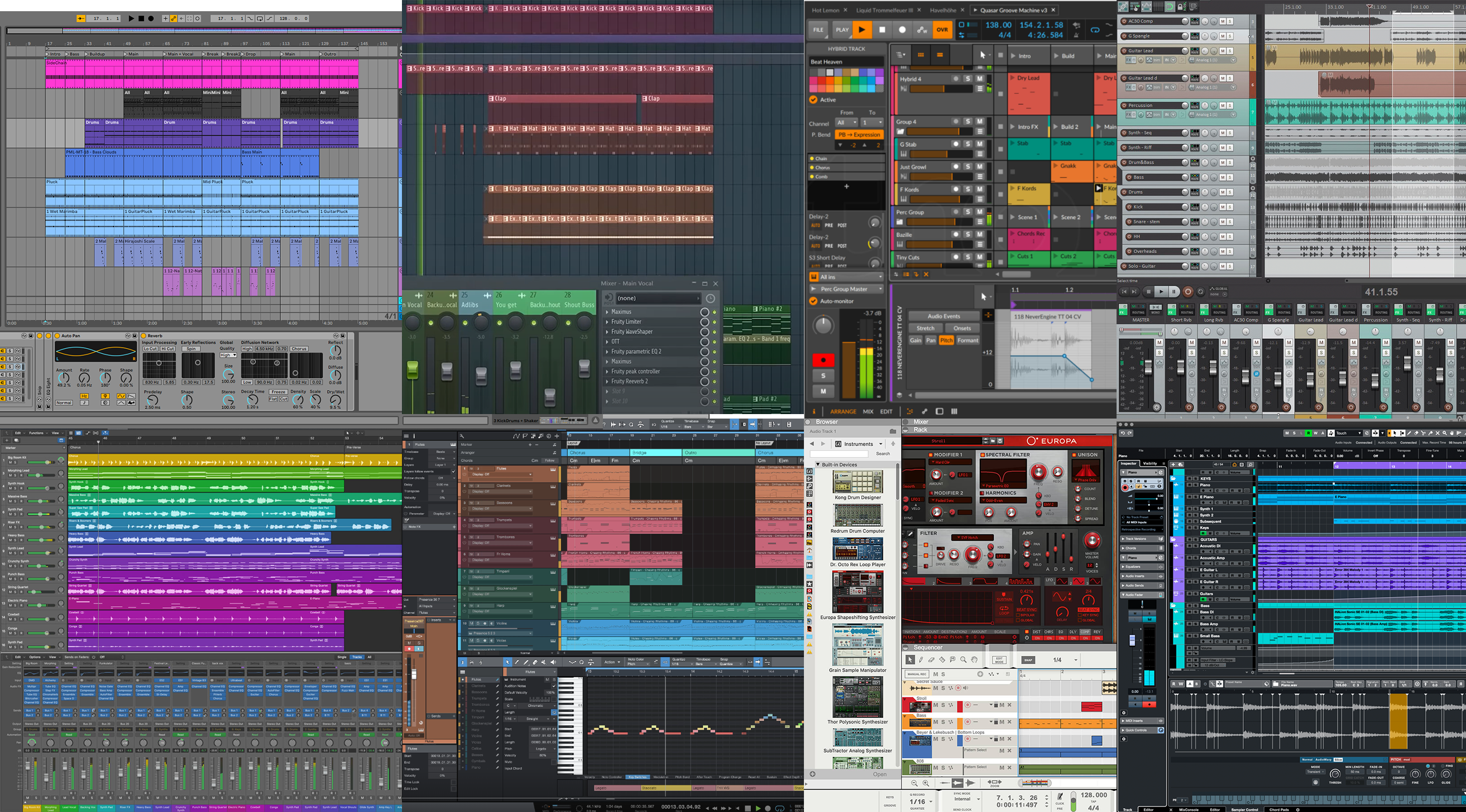 Guide Top 8 Best Music Production Software (2021)