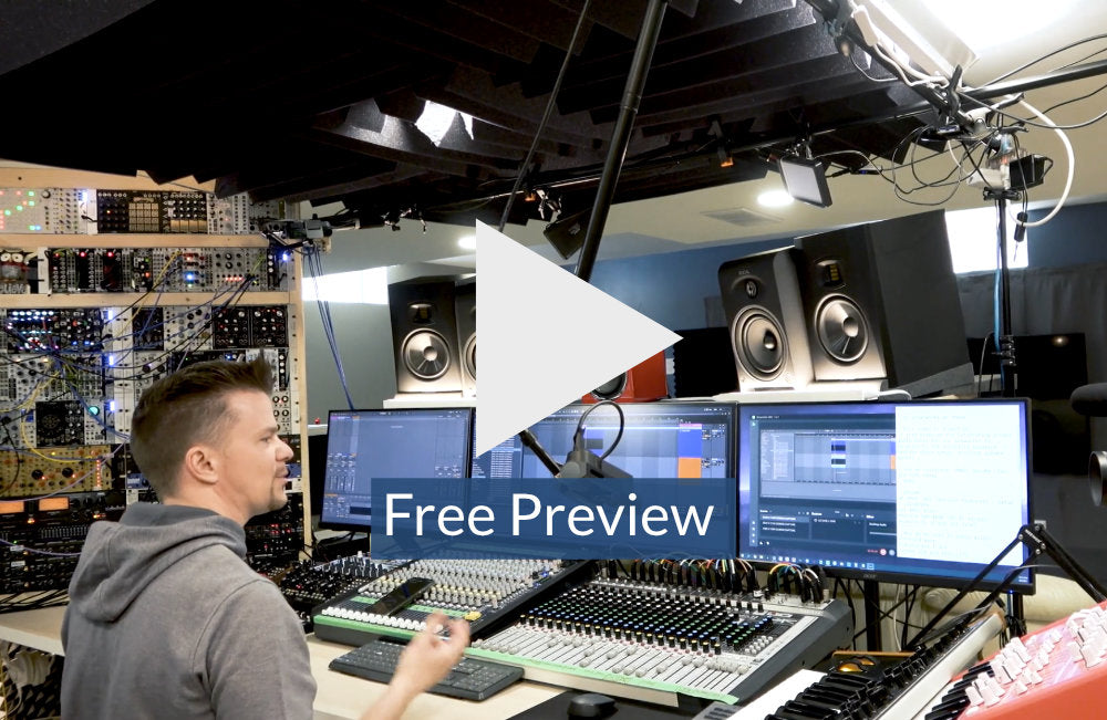 Free Lesson Preview about the Phase Switch