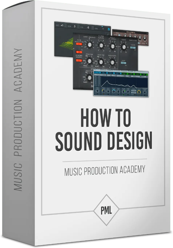 How to Sound Design Product Box