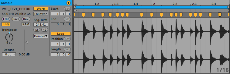 How To Use Samples In Ableton Live 10 Cover Image