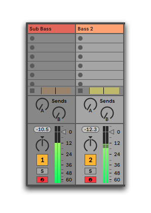 How To Make Sub Bass Sound Better By Layering Basses