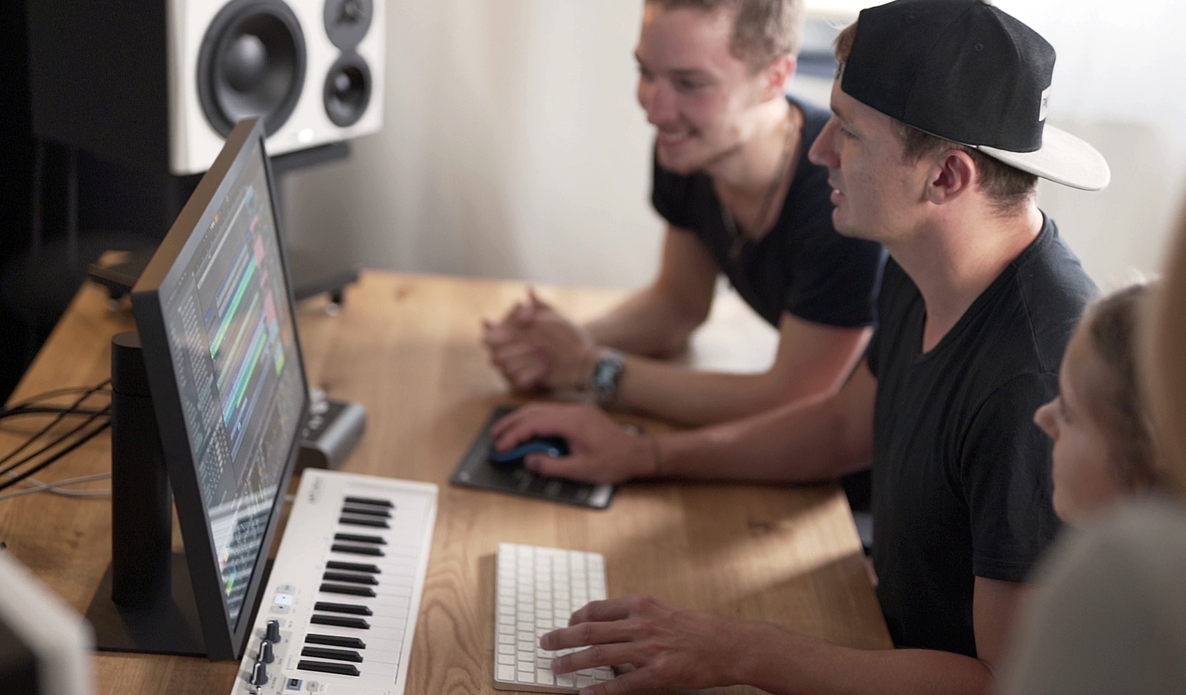 How To Study Music Production