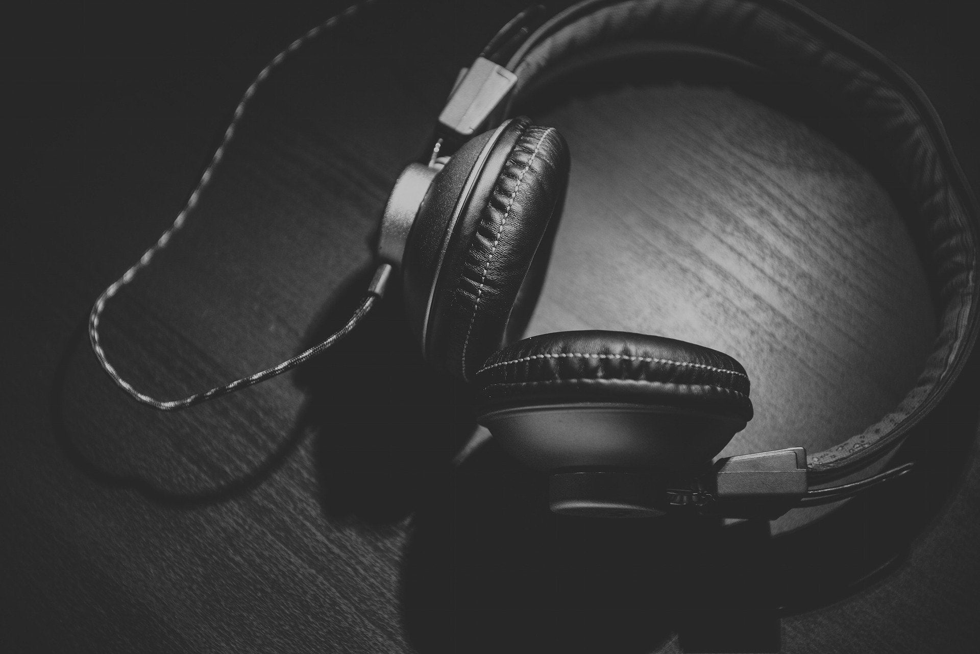 mixing music only listening in one source