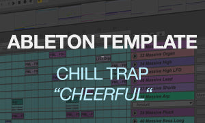 Cheerful Ableton Template