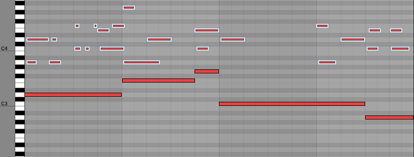 How To Make Melodies By Playing Around