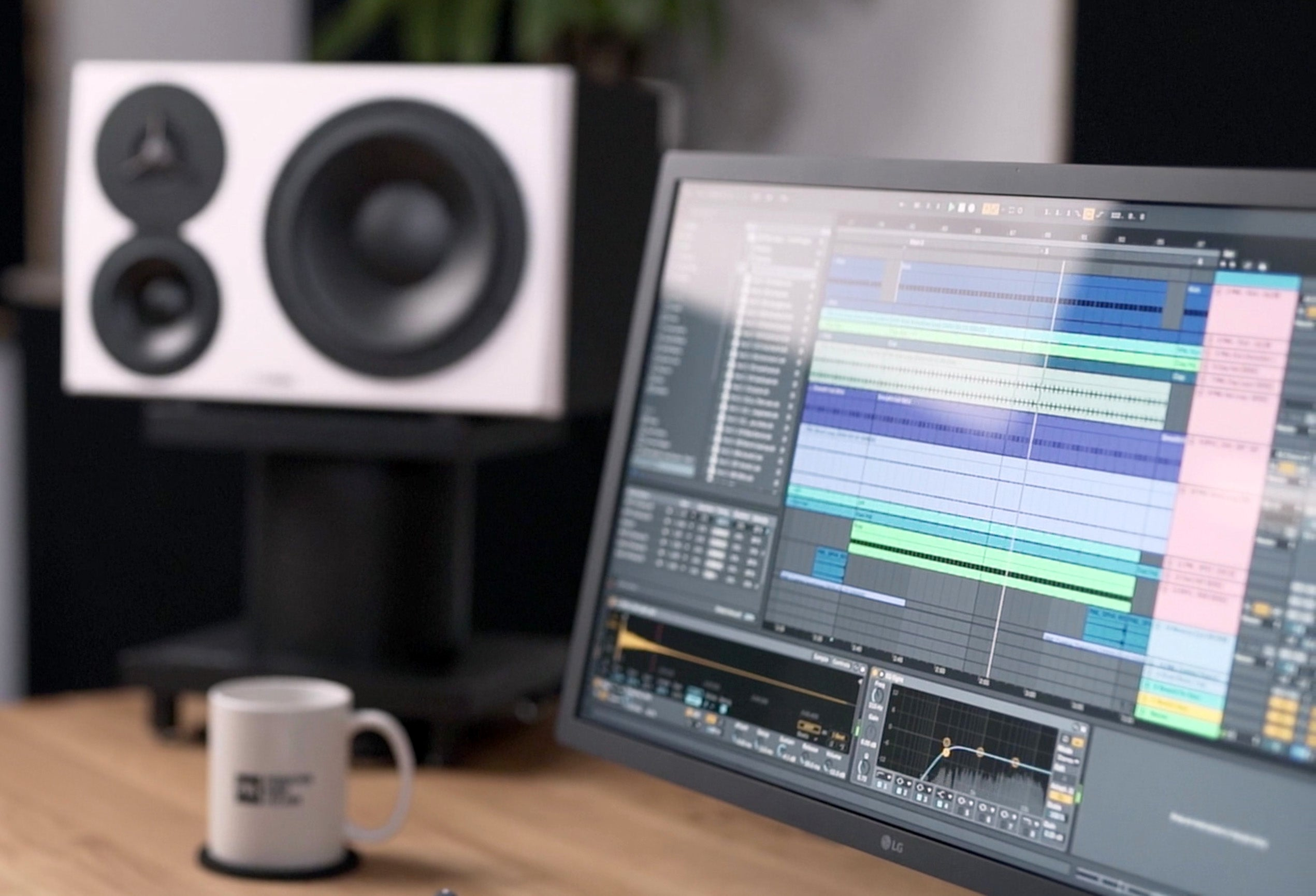 how to become a better producer