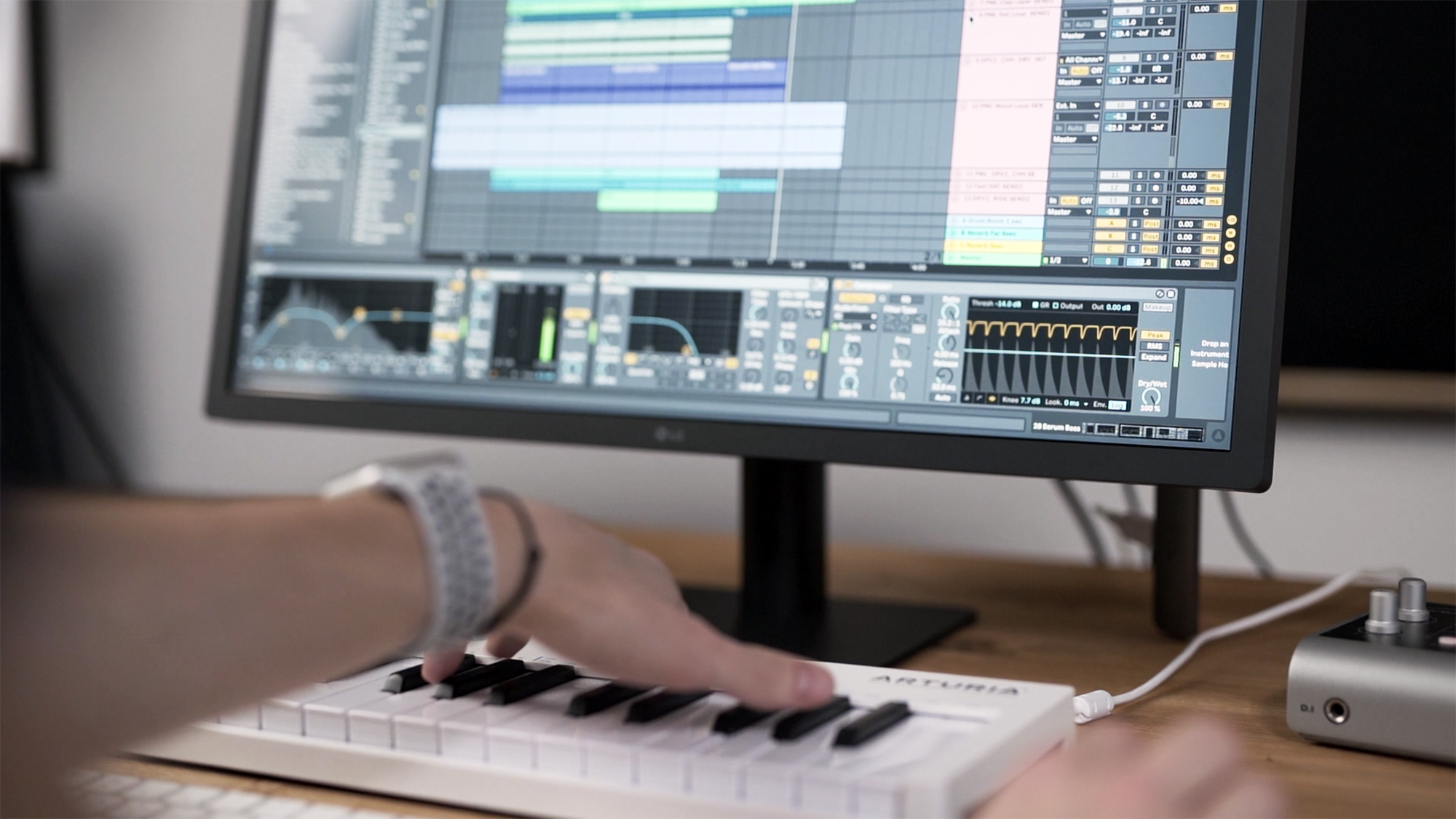 Get Music Inspiration By Using New Tools