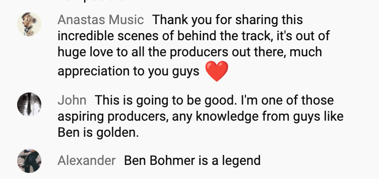 thank you for sharing this incredibel scenes of behind the track