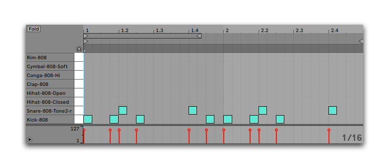 How To Make 808 Beat In Ableton