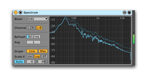 how to make your music sound better by analyzing frequencies