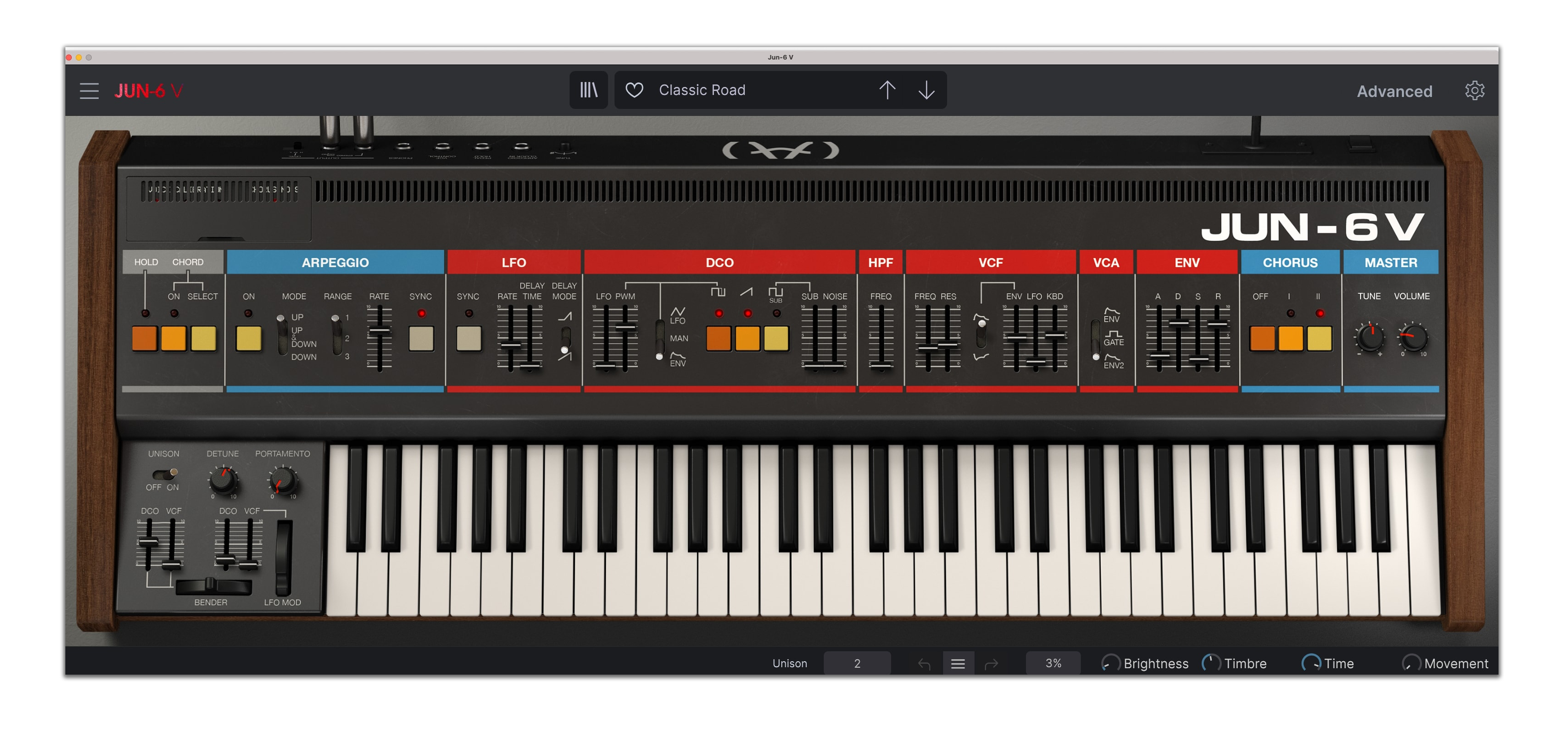V Collection 8 is one of the best VST synth plugins of 2021