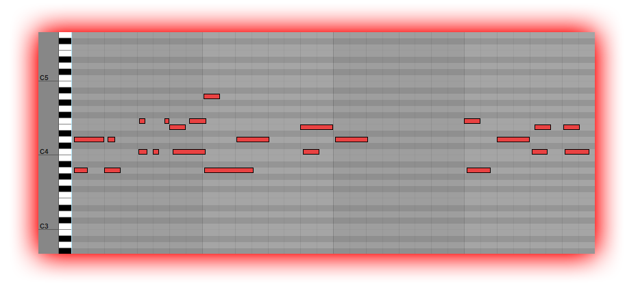 How To Make Melodies Finished Result