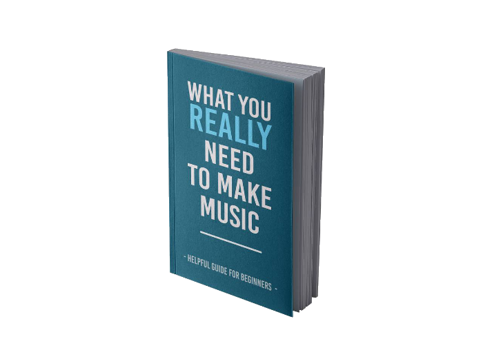 What You Need to Make Music