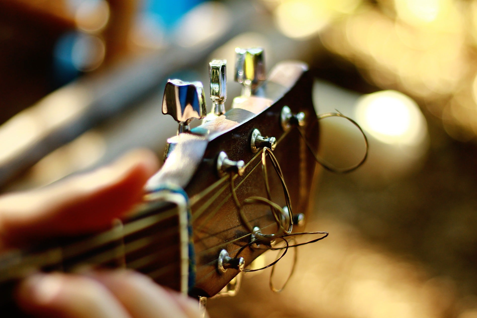 How To Make Your Music Sound Better By Checking Your Tuning