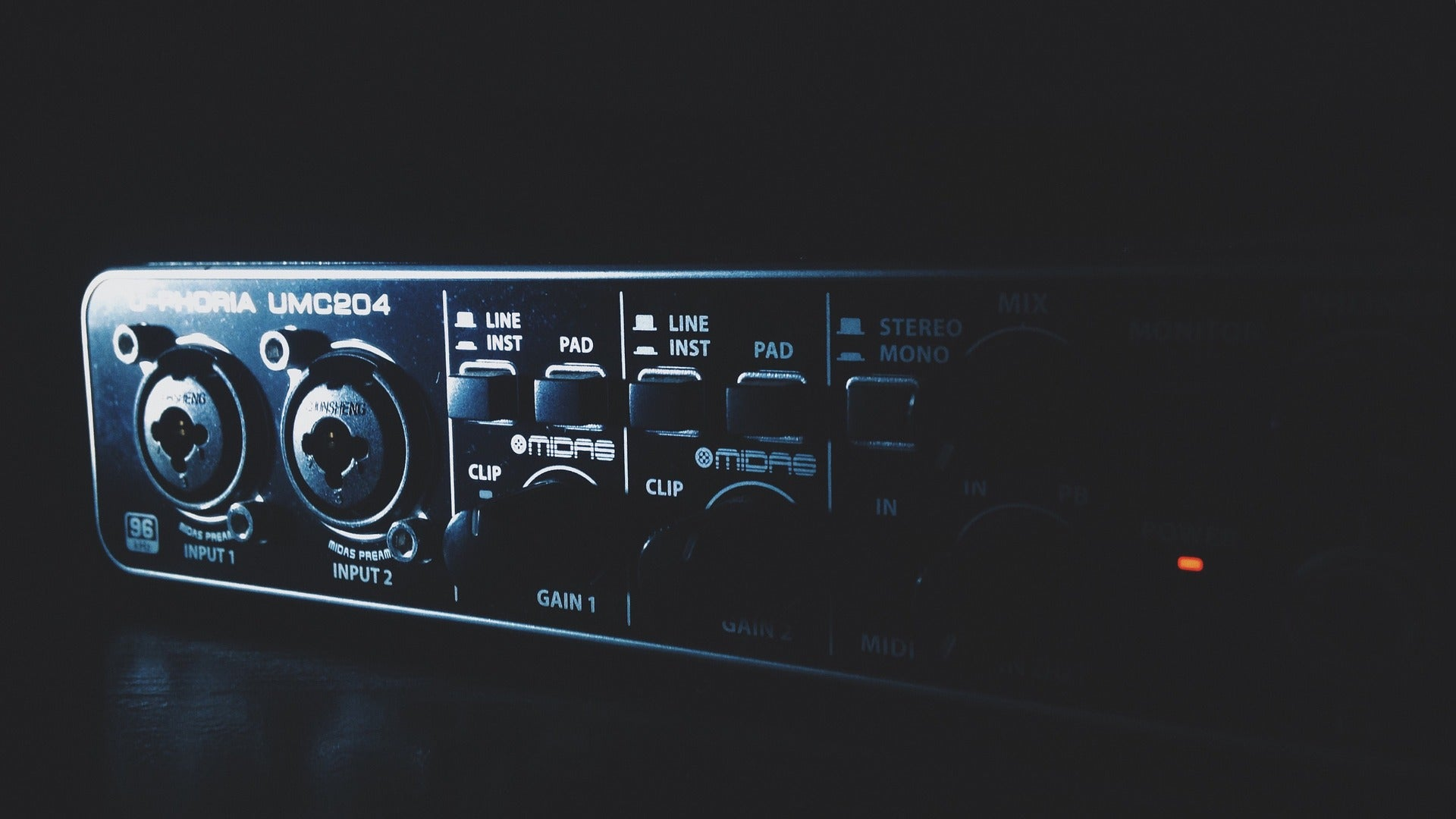 What Music Gear Do You Need To Make Music Audio Interface