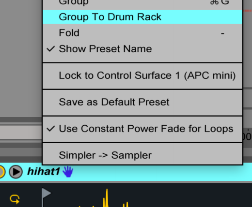 Making a Simple House Drum Pattern [Beginners]