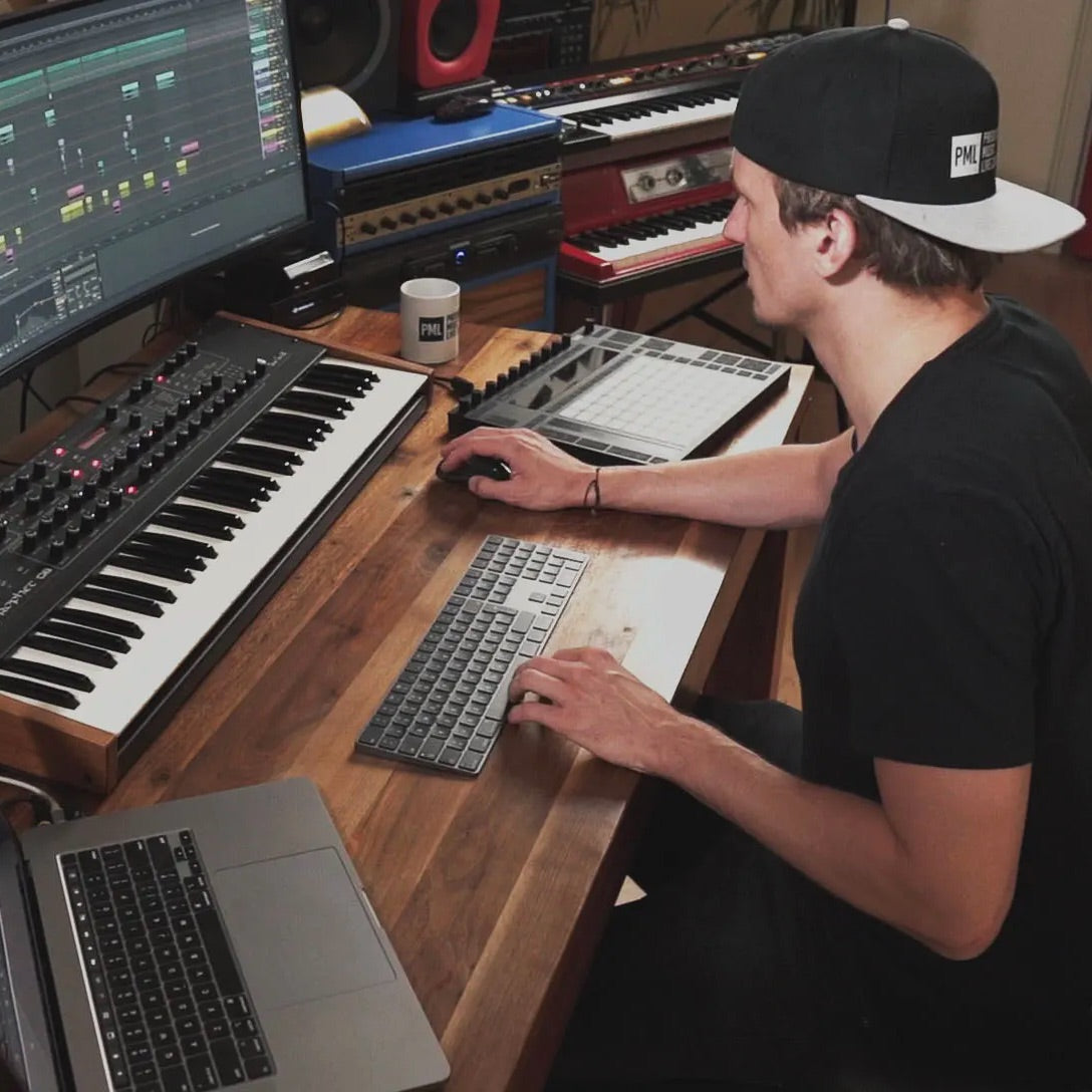 Making Music with Mouse