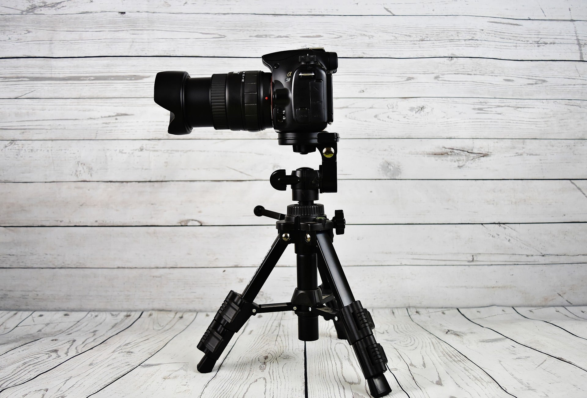 How To Create Digital Merch With Video Camera