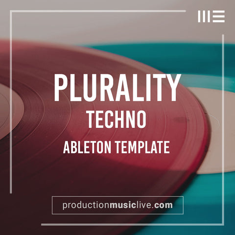 Production Music Live - Ableton Templates Start To Finish Tutorials
