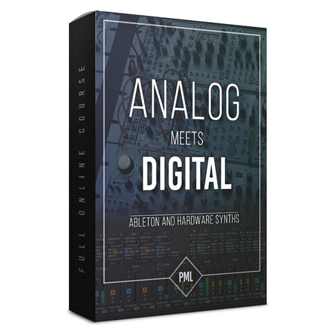 Analog meets Digital