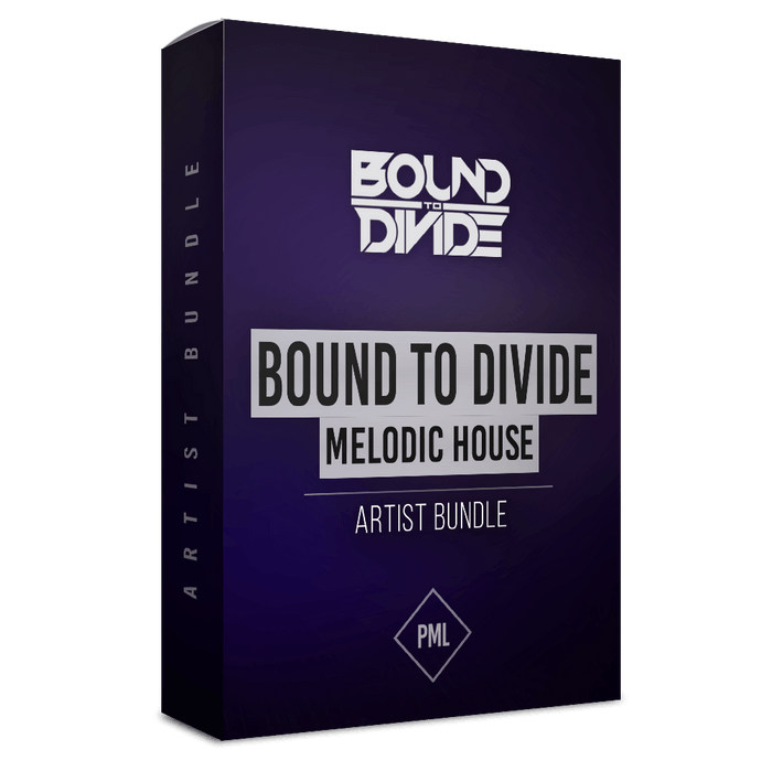 Bound to Divide Melodic House