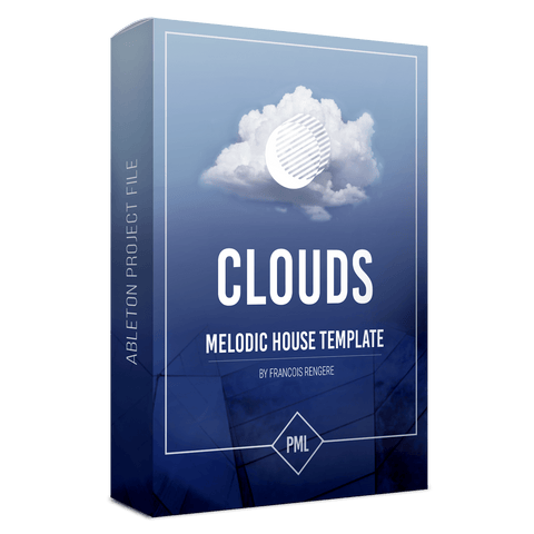 Clouds - Melodic Deep Ableton Template