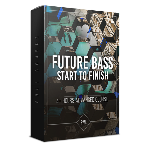 Future Bass Remix from Start to Finish in FL Studio
