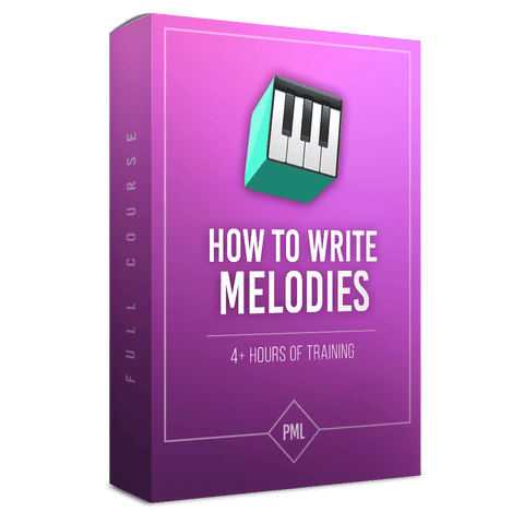 Course: How to Write Melodies