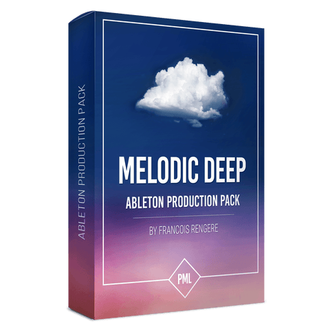 Melodic Deep - Ableton Sound Pack