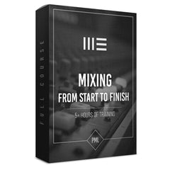 Ableton Mixing Course