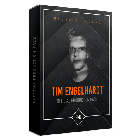 Tim Engelhardt Production Pack - Melodic Techno