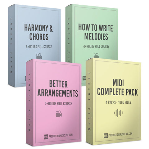 Harmony Bundle