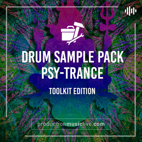 Psytrance Mantra - Loops and Samples