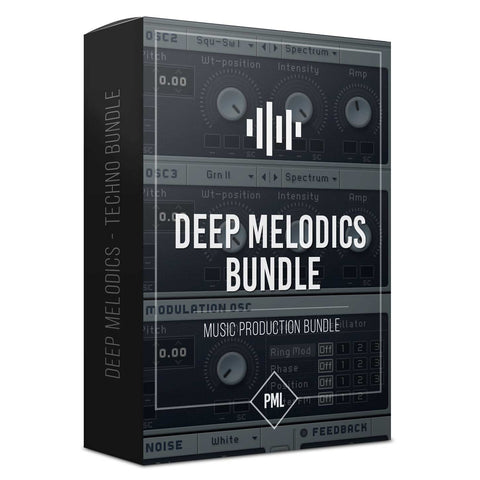 Techno Bundle Vol 1