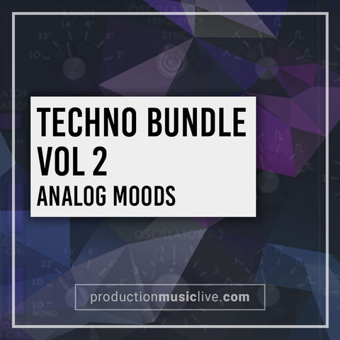 Analog Techno Bundle
