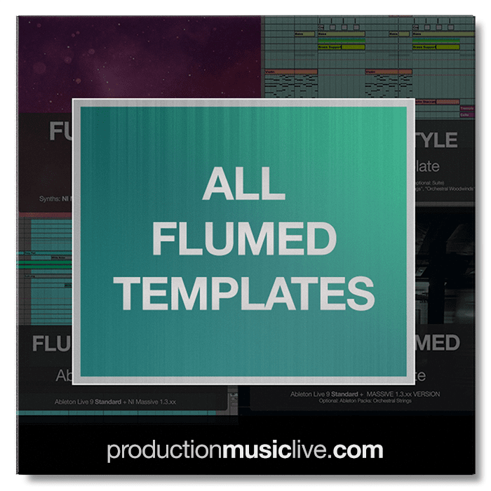 All Flumed Templates